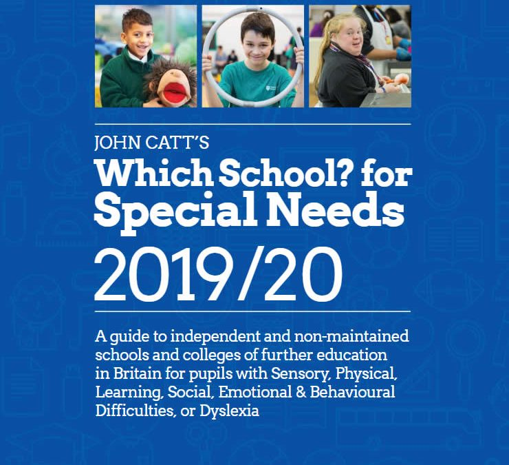 Fairfield Farm College in Which Schools Guide for Special Needs 2019