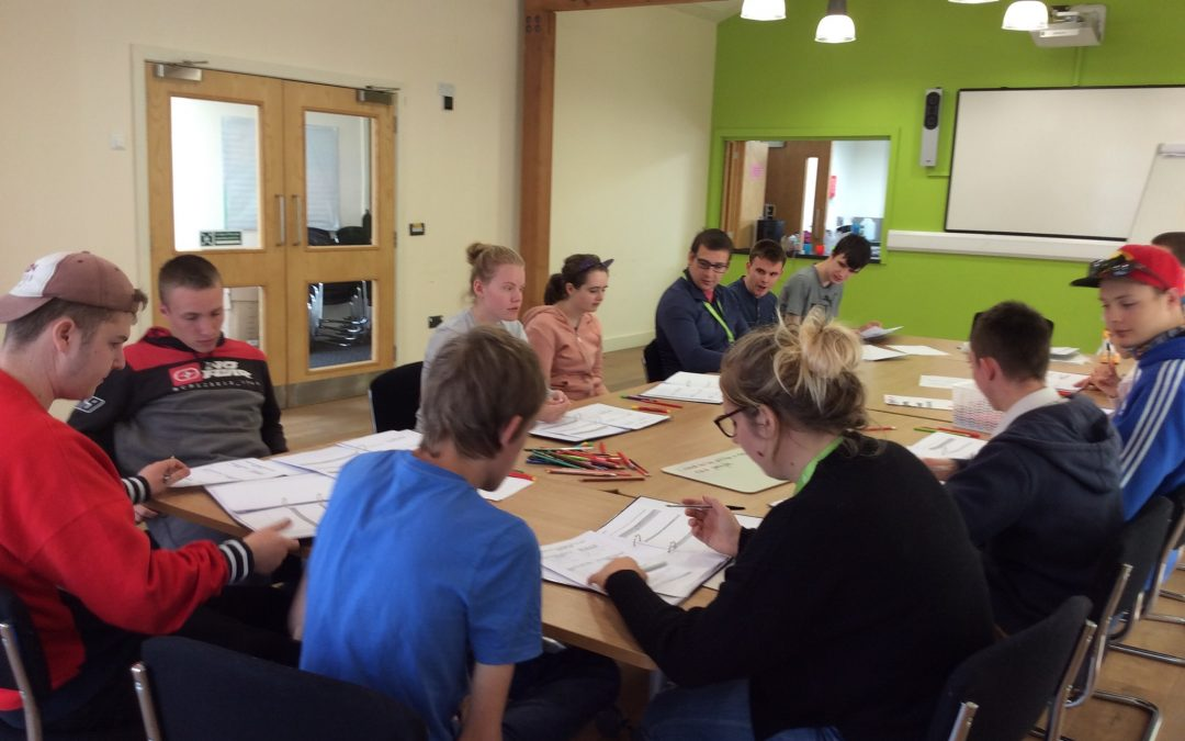 Classes in full swing at Fairfield Farm College